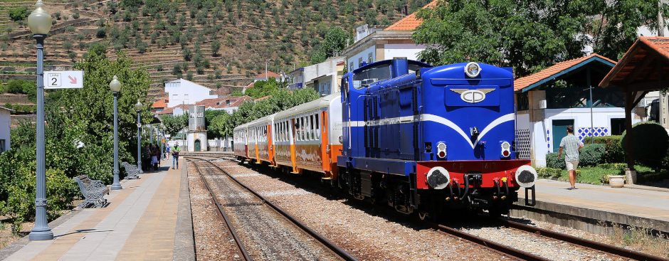 The South Express – Turismo Ferroviário & Industrial